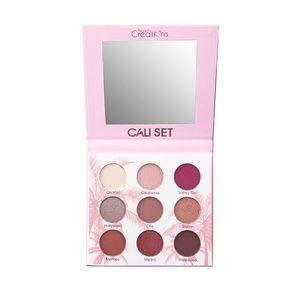 Beauty Creations | The Cali Set eyeshadow palette